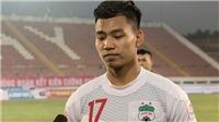 Sao U23 Việt Nam tự tin trước cuộc đối đầu Hải Phòng, Văn Đức là sự thay thế tốt cho Phi Sơn