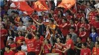 Giải thể thao sinh viên Việt Nam (VUG) có quy mô lớn nhất từ trước đến nay