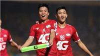 VIDEO: Bàn thắng và highlights Viettel 1-0 Nam Định. V League 2019 vòng 5