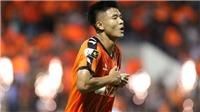 VIDEO: Bàn thắng và highlights Đà Nẵng 2-0 TPHCM. Bảng xếp hạng V League 2019