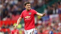 MU: Xem lại màn ra mắt hoàn hảo của Maguire trong trận đấu với Chelsea