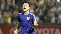 VIDEO: Bàn thắng và Highlights Quảng Nam 3-0 Thanh Hóa, V League 2019 vòng 19