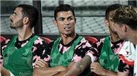 VIDEO: Vì sao Ronaldo bị các cổ động viên Hàn Quốc tẩy chay?