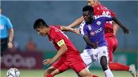 VIDEO bóng đá: Ai mới là ngôi sao nguy hiểm nhất của 25.4, đối thủ của Hà Nội FC?