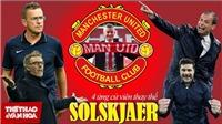 MU: 4 ứng cử viên thay Solskjaer giữ ghế nóng ở Old Trafford