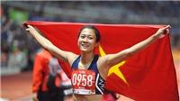 Nước mắt hạnh phúc của Tú Chinh với chiến thắng trước đối thủ 'từ trên trời rơi xuống'