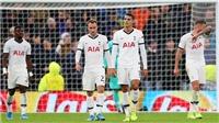 VIDEO bóng đá: Thảm bại 2-7 trước Bayern Munich, Tottenham đón những kỉ lục buồn