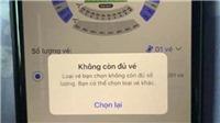 VIDEO: Phản ứng cộng đồng mạng khi mua vé trận Việt Nam vs Malaysia qua VinID