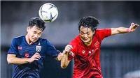VIDEO bóng đá: Việt Nam đấu Malaysia. VFF mở bán vé trận Việt Nam vs Thái Lan