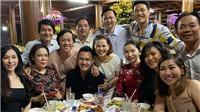 Con trai ruột từ Mỹ về Việt Nam dự sinh nhật danh hài Hoài Linh