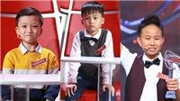 'Thần đồng' tính nhẩm, 'dị nhân' 7 tuổi gây 'bão' ở Siêu trí tuệ Việt Nam