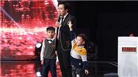 Siêu trí tuệ Việt Nam: Trấn Thành đòi bỏ dẫn chương trình vì 'nhục nhã'