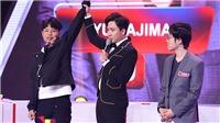 'Siêu trí tuệ Việt Nam' tập 11: Thật kinh ngạc, cậu bé 14 tuổi đánh bại nhà vô địch rubik Nhật Bản