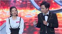 'Siêu trí tuệ Việt Nam' tập 12: Hot girl Mai Tường Vân đối đầu bậc thầy trí nhớ vô địch thế giới