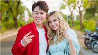 Diễn viên hài Anh Đức 'xông đất' V-pop bằng MV từ truyện Doreamon
