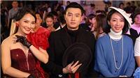 Bảo Thanh làm 'tuesday' xen vào Quốc Trường – Thu Trang trong phim kinh dị chiếu Tết