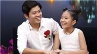 Nhạc sĩ Nguyễn Văn Chung sợ ngày trả con gái nuôi về với mẹ ruột