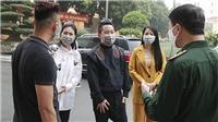Tùng Dương - Phạm Thuỳ Dung vận động được hơn 1 tỷ đồng chống dịch Covid-19