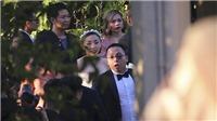 Đám cưới Tóc Tiên - Hoàng Touliver 'đóng cửa' báo chí vì không muốn gây ồn ào hay phiền hà