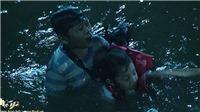 'Mẹ ghẻ': Vì cứu con ghẻ, Diệu để con ruột bị nước cuốn trôi