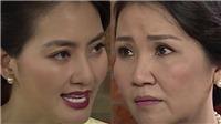 'Luật trời': Bà chủ quyết điều tra thân thế của nàng hầu, dì Trang sợ âm mưu bị lộ