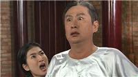 'Luật trời': Cậu chủ lại hiểu lầm khi ông Lâm bị choáng, đè cô hầu ngã nhào ra giường