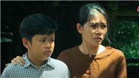 'Mẹ ghẻ': Chồng bị giang hồ giết, Diệu làm bốc vác kiếm tiền nuôi con