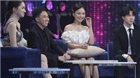 Miu Lê 'thả thính' Anh Đức, phản đối Trấn Thành vì đem bạn thân 'gả bán'