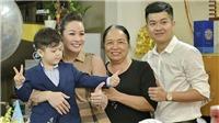 Nhật Kim Anh giành được quyền nuôi con sau thời gian dài tranh chấp với chồng cũ