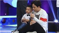 'Nhanh như chớp nhí': Rich kid 4 tuổi khiến Trấn Thành xin làm quen vì gia thế 'khủng'