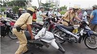2.667 người chết vì tai nạn giao thông trong 5 tháng đầu năm