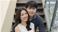 Á hậu Thuý Vân đăng ký kết hôn với bạn trai doanh nhân