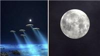 Mỹ công bố các hình ảnh về vật thể bay không xác định