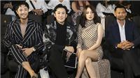Dương Triệu Vũ nói gì khi tạo hình Bảo Anh đóng MV giống Châu Tấn trong 'Hoạ bì'?