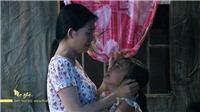 'Mẹ ghẻ': Diệu dùng đòn roi phạt con chồng rồi bật khóc xin lỗi