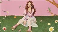 Amee: 'Album dreAmee như một giấc mộng đẹp của cô gái tuổi đôi mươi'