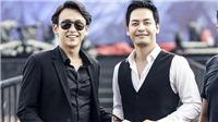 MC Phan Anh ủng hộ 30 triệu đồng cho 'Như chưa hề có cuộc chia ly'