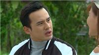 'Mẹ ghẻ': Thuý Diễm thông báo có thai, Lương Thế Thành phủi bỏ nhận trách nhiệm