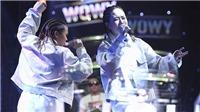 'Rap Việt': Nữ rapper 20 tuổi khiến Wowy, Suboi đua nhau chọn, JustaTee giành đỡ đầu