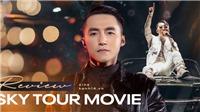 'Sky Tour Movie' của Sơn Tùng M-TP được Netflix phát hành trên 190 quốc gia