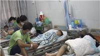 Hà Nội: Nhiều học sinh nghi bị ngộ độc thực phẩm tại trường tiểu học