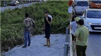 Bắc Giang: Bắt giữ hai đối tượng đâm xe ô tô làm cảnh sát hy sinh