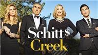 Emmy 2020: Schitt's Creek 'đại thắng'