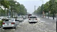 Dự báo thời tiết từ 7/9: Hà Nội cảnh báo ngập úng