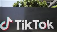 Thẩm phán Mỹ chặn lệnh cấm tải ứng dụng TikTok của Tổng thống Donald Trump