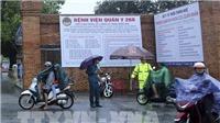 Thừa Thiên – Huế tổ chức tang lễ 13 đồng chí hy sinh tại Thủy điện Rào Trăng 3