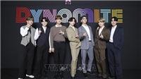 'DNA' của BTS cán mốc 1,1 tỷ lượt xem trên kênh YouTube