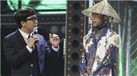 'Rap Việt': Dế Choắt đánh bại 16 Typh để giành quyền vào chung kết