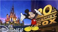 Disney mạnh tay tái cơ cấu hoạt động kinh doanh truyền thông và giải trí