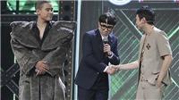 'Rap Việt': GDucky thắng lớn ở bảng đấu 'tử thần' nhờ chuyển cho 'Đen Vâu 1 tỷ'